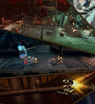 Warhammer 40,000: Carnage Ekran Görüntüleri - 3