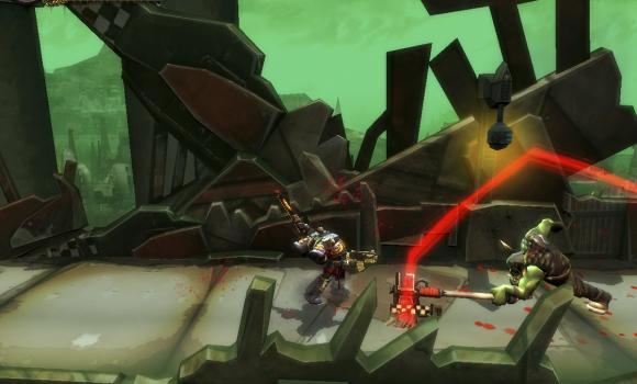Warhammer 40,000: Carnage Ekran Görüntüleri - 5