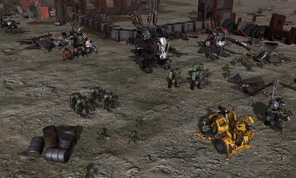 Warhammer 40,000: Sanctus Reach Ekran Görüntüleri - 4