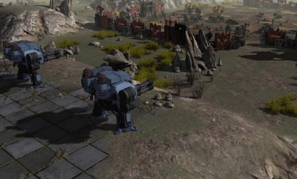 Warhammer 40,000: Sanctus Reach Ekran Görüntüleri - 1