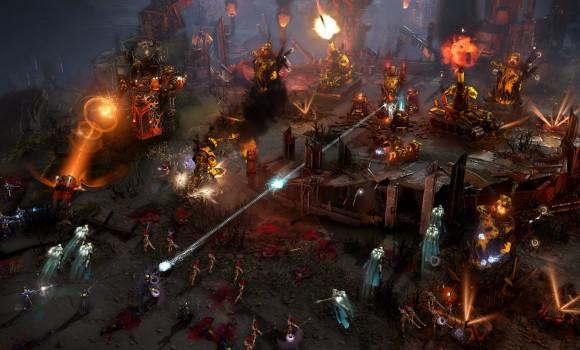 Warhammer 40,000: Dawn of War III Ekran Görüntüleri - 2
