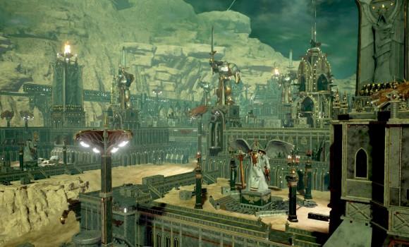 Warhammer 40,000 : Eternal Crusade Ekran Görüntüleri - 3