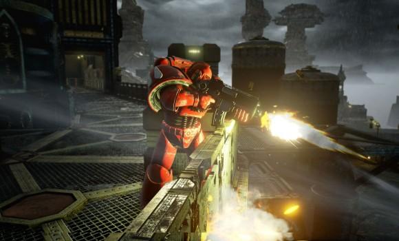 Warhammer 40,000 : Eternal Crusade Ekran Görüntüleri - 5