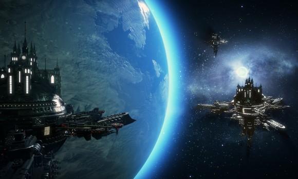 Warhammer 40,000: Inquisitor - Martyr Ekran Görüntüleri - 4