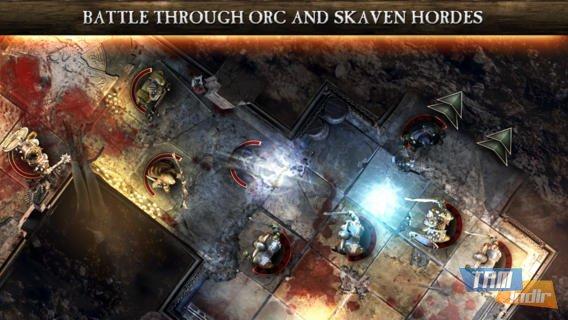 Warhammer Quest Ekran Görüntüleri - 4