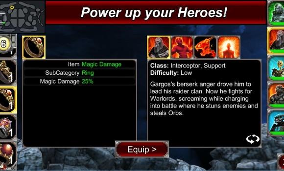 Warlord Strike 2 Ekran Görüntüleri - 3