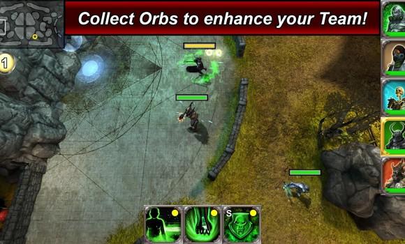 Warlord Strike 2 Ekran Görüntüleri - 2