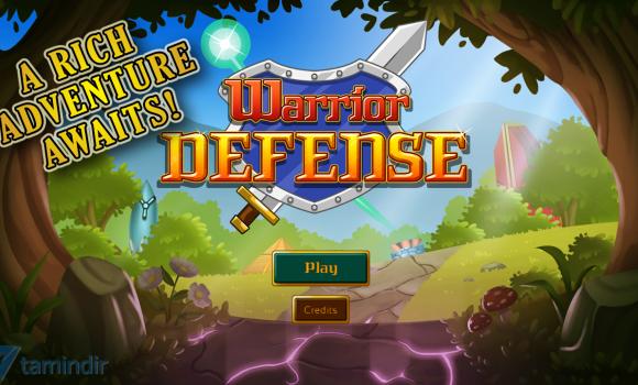 Warrior Defense Ekran Görüntüleri - 2