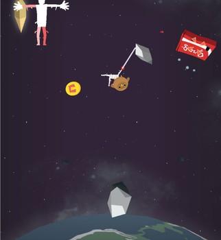Waste in Space Ekran Görüntüleri - 1