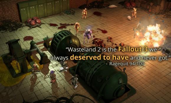 Wasteland 2: Director's Cut Ekran Görüntüleri - 5