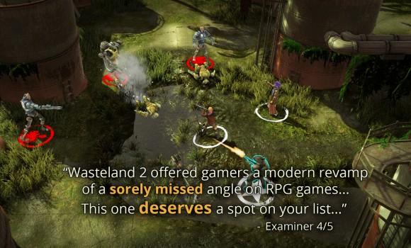 Wasteland 2: Director's Cut Ekran Görüntüleri - 4