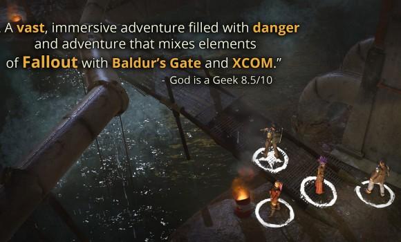 Wasteland 2: Director's Cut Ekran Görüntüleri - 1