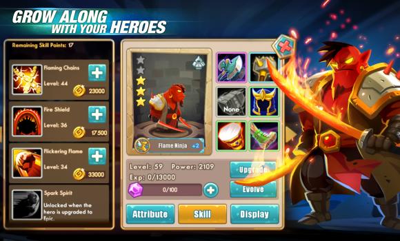 We Heroes Ekran Görüntüleri - 4