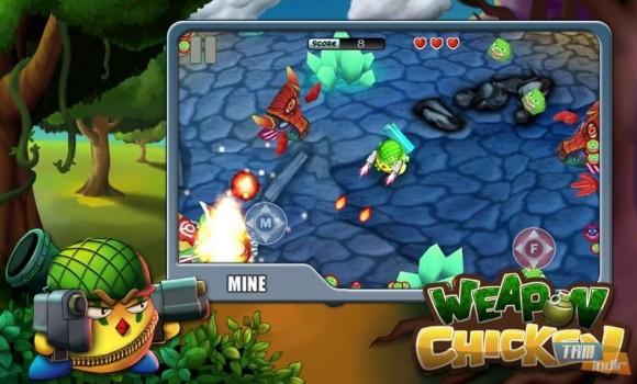 Weapon Chicken Ekran Görüntüleri - 4
