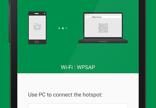 Web PC Suite Ekran Görüntüleri - 5