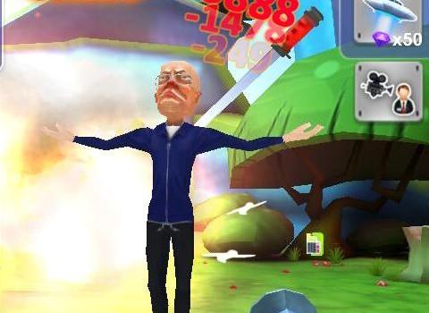 Whack the Boss Ekran Görüntüleri - 1