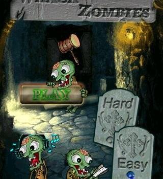 Whack Zombies Ekran Görüntüleri - 2