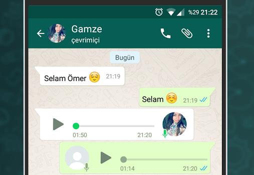 WhatsFake Ekran Görüntüleri - 3