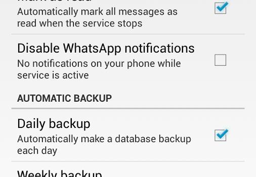 WhatsRemote Ekran Görüntüleri - 1