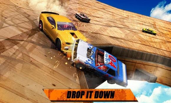 Whirlpool Car Derby 3D Ekran Görüntüleri - 4