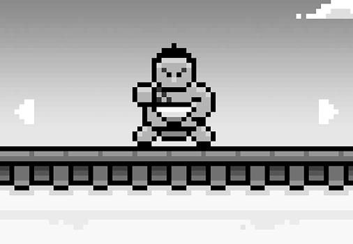 White Ninja Ekran Görüntüleri - 1