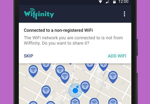Wiffinity Ekran Görüntüleri - 5