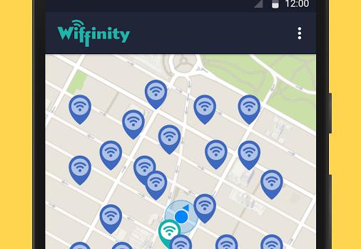 Wiffinity Ekran Görüntüleri - 2