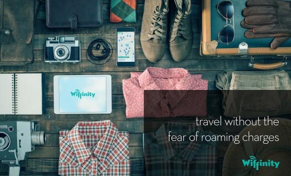 Wiffinity Ekran Görüntüleri - 1