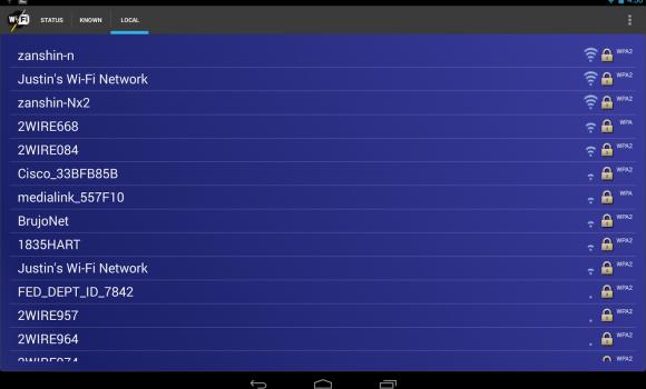 Wifi Fixer Ekran Görüntüleri - 2