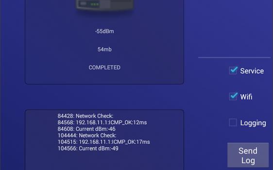 Wifi Fixer Ekran Görüntüleri - 4