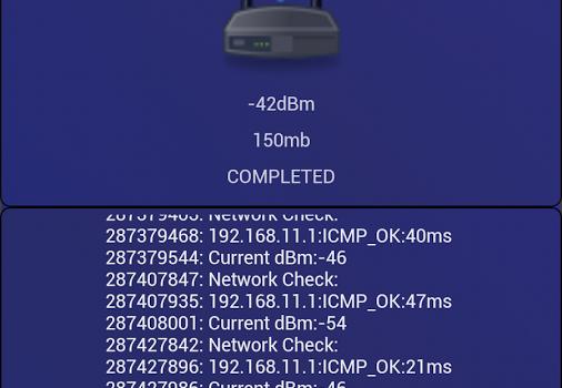 Wifi Fixer Ekran Görüntüleri - 1