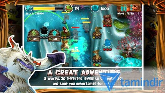 Wild Heroes Ekran Görüntüleri - 4