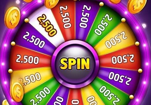 Wild Luck Casino Ekran Görüntüleri - 2