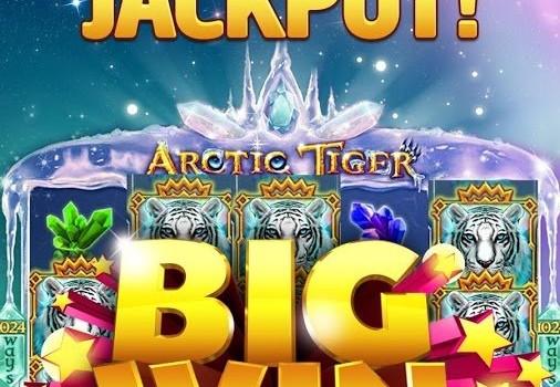 Wild Luck Casino Ekran Görüntüleri - 4