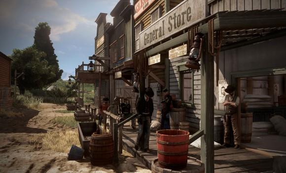 Wild West Online Ekran Görüntüleri - 2