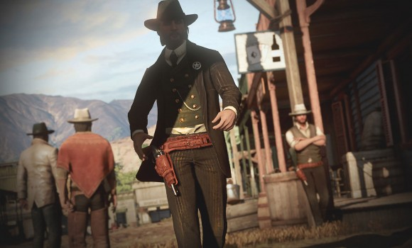 Wild West Online Ekran Görüntüleri - 1