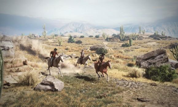 Wild West Online Ekran Görüntüleri - 8