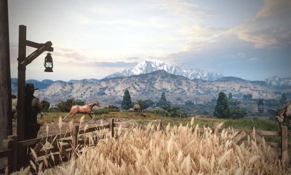 Wild West Online Ekran Görüntüleri - 7