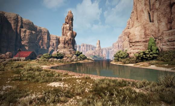 Wild West Online Ekran Görüntüleri - 6