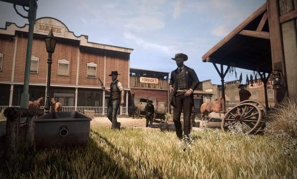 Wild West Online Ekran Görüntüleri - 4