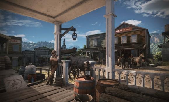 Wild West Online Ekran Görüntüleri - 3