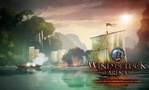 Wind of Luck: Arena Ekran Görüntüleri - 9