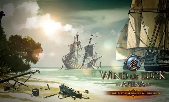 Wind of Luck: Arena Ekran Görüntüleri - 8