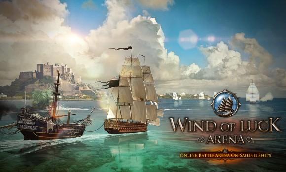 Wind of Luck: Arena Ekran Görüntüleri - 7