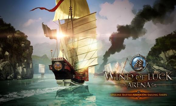 Wind of Luck: Arena Ekran Görüntüleri - 6