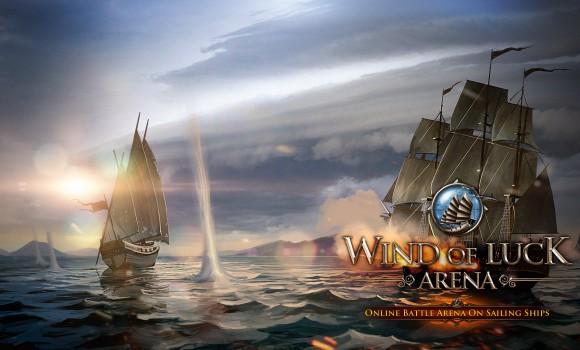 Wind of Luck: Arena Ekran Görüntüleri - 5