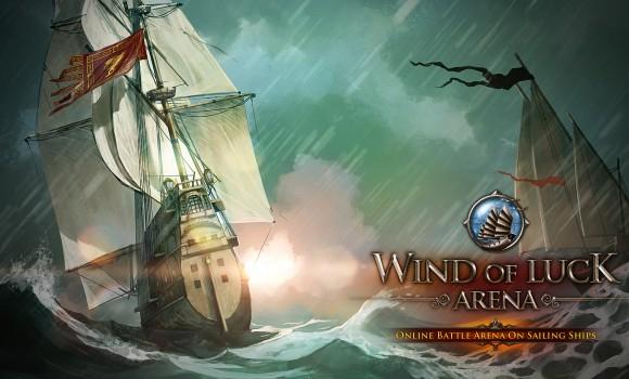 Wind of Luck: Arena Ekran Görüntüleri - 4