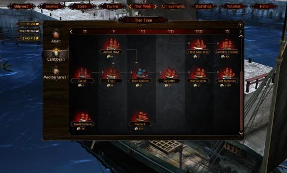 Wind of Luck: Arena Ekran Görüntüleri - 1