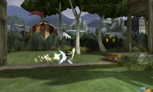 Wind-up Knight 2 Ekran Görüntüleri - 4