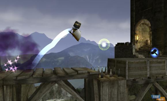Wind-up Knight 2 Ekran Görüntüleri - 2